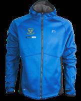Warm-up Jacket Hood Herr